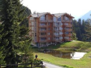Bella Vista / Nadelhorn ~ RA10889 - Riederalp vacation rentals