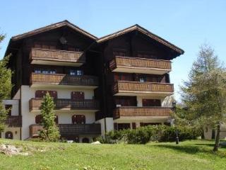 Vieux Valais B (Gsteiger) ~ RA10886 - Riederalp vacation rentals