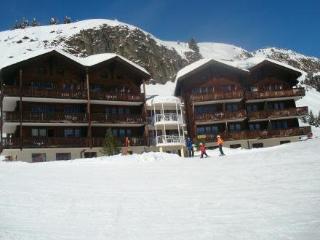 Sonnenhalde Matterhornblick ~ RA10882 - Riederalp vacation rentals
