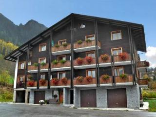 Zur Fluh ~ RA10865 - Fiesch vacation rentals