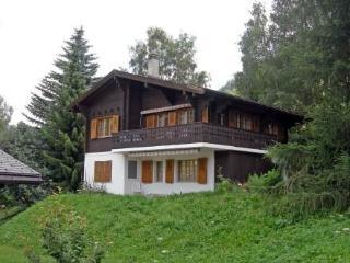 Chalet Reiger ~ RA10864 - Ernen vacation rentals