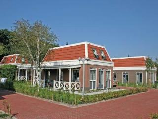 Bungalowparck Tulp & Zee ~ RA37047 - Zuid-Holland vacation rentals