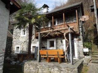 Casa Anna ~ RA11156 - Agarone vacation rentals