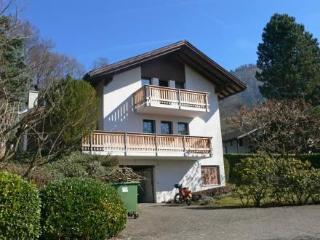 Haus Bschorer ~ RA11107 - Greppen vacation rentals