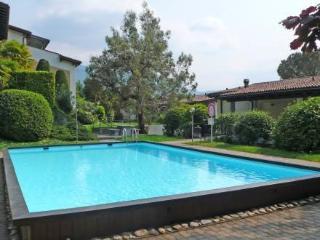 Residenza Miralago B3/29A ~ RA11357 - Morcote vacation rentals