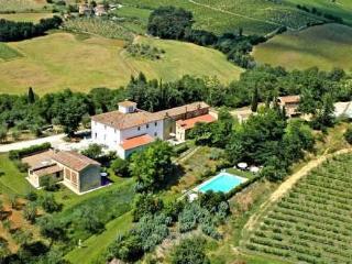 La Moraia ~ RA34662 - Tuscany vacation rentals