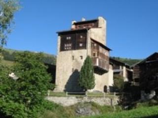 Chisti Capaul ~ RA11580 - Breil/Brigels vacation rentals