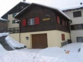 Ferienhaus Scudera Walder ~ RA11551 - Image 1 - Surcuolm - rentals