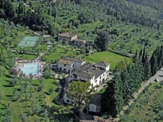 Villa Grassina ~ RA34095 - Pelago vacation rentals