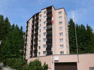 Utoring Parkareal ~ RA11856 - Davos vacation rentals
