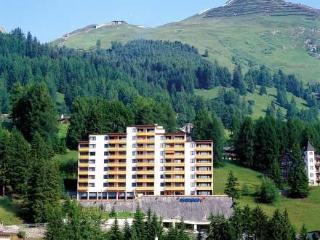 Utoring Guardaval ~ RA11777 - Davos vacation rentals