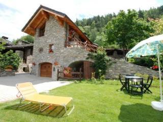 Champlong Dessus ~ RA33076 - Villeneuve vacation rentals