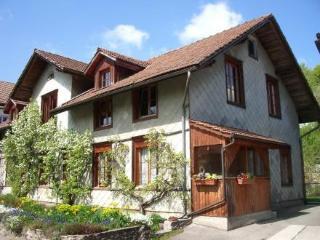 Drossli ~ RA12231 - Gibswil vacation rentals