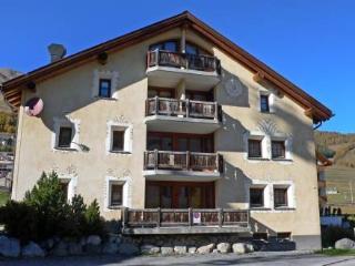 Chesa Mezzaun V. ~ RA12135 - Zuoz vacation rentals