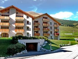 Chesa Sturnel ~ RA12133 - Zuoz vacation rentals
