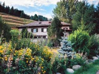 Chesa Sonnenuhr ~ RA12130 - Madulain vacation rentals