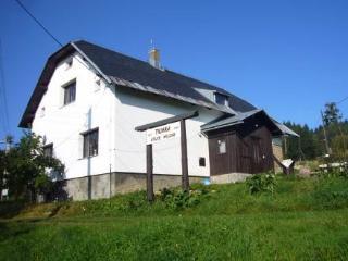 Chalupa Týlinka ~ RA12479 - Liberec Region vacation rentals