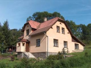 Pustiny Morava ~ RA12477 - Tanvald vacation rentals