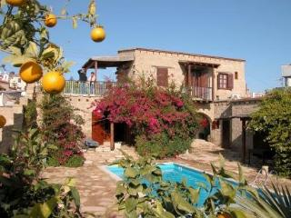 Myrto House ~ RA12298 - Tokhni vacation rentals