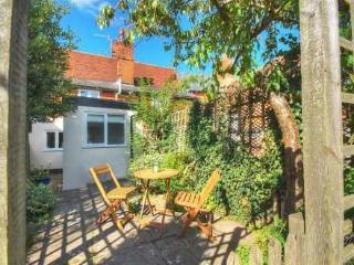 Red Brick Cottage ~ RA29864 - Lavenham vacation rentals