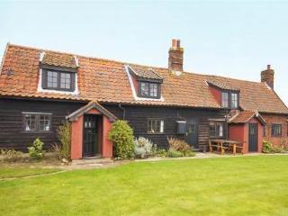 Eelsfoot Cottage ~ RA29820 - Woodbridge vacation rentals