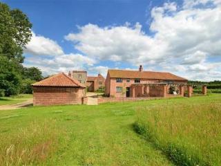 The Barn at Moor Hall ~ RA29792 - Holt vacation rentals