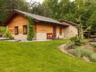 Lipnice ~ RA12526 - Moravia vacation rentals