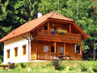Osada Motylek ~ RA12521 - Pardubice Region vacation rentals