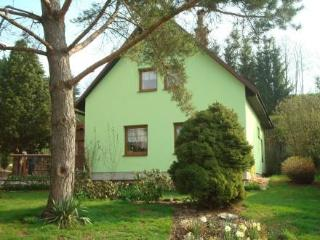 Horni Branna ~ RA12512 - Vrchlabi vacation rentals