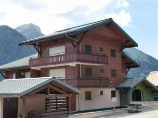 Les Chalets de Barbessines B-C ~ RA28058 - Chatel vacation rentals