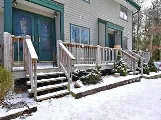 Super convenient location for an affordable ski outing. - Davis vacation rentals