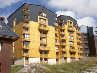 Les Cimes de Caron ~ RA27548 - Val Thorens vacation rentals
