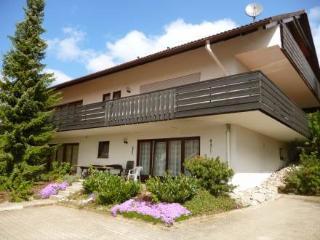 Typ A ohne Haustier ~ RA13473 - Herrischried vacation rentals