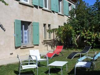 Gite Jeannot ~ RA27119 - Lagrasse vacation rentals