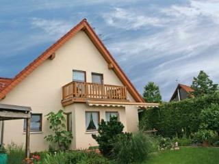 Haus Monske ~ RA13462 - Buggingen vacation rentals