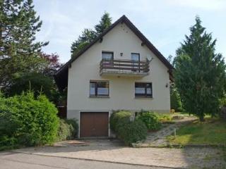 Haus Wally ~ RA13460 - Friedenweiler vacation rentals