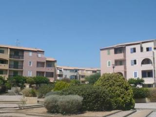 Terr Méditerranée ~ RA26661 - Saint Pierre la Mer vacation rentals