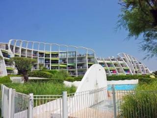 Les Belles Plages ~ RA26432 - La Grande-Motte vacation rentals