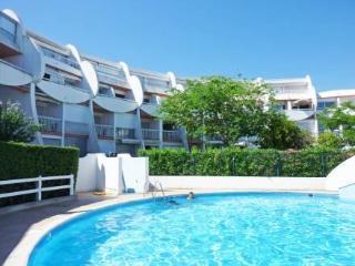 Port Jonathan II ~ RA26406 - La Grande-Motte vacation rentals