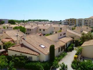Les Maisons de la Plage 2 ~ RA26392 - Le Grau Du Roi vacation rentals