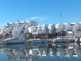 Marinas Les Nautiles ~ RA26349 - Port Camargue vacation rentals