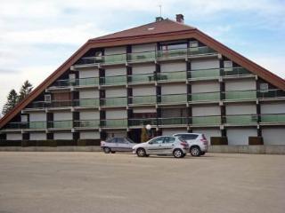 Belle Etoile ~ RA26289 - Metabief vacation rentals