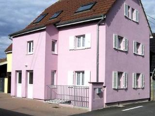 Apt Nr 3 ~ RA26275 - Marckolsheim vacation rentals