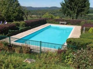 Residence les Chataigniers ~ RA26271 - Oberbronn vacation rentals