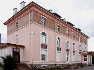 Apt Adam contrat hiver ~ RA26268 - Alsace-Lorraine vacation rentals