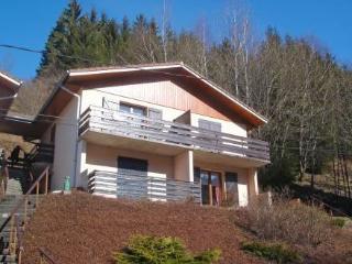 Chalets Les Brimbelles ~ RA26267 - Alsace-Lorraine vacation rentals