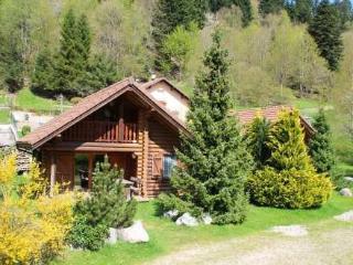 Chalet Le Ranska ~ RA26249 - La Bresse vacation rentals