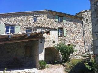 La Maison Du Brun ~ RA26218 - Lachau vacation rentals