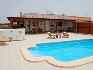 Villa Indira ~ RA19585 - Lajares vacation rentals