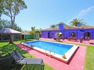 Al Majorel ~ RA19417 - Chiclana de la Frontera vacation rentals
